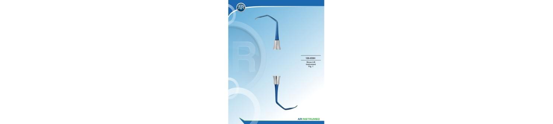 Sinus Lift Instruments